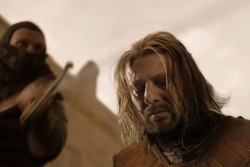 'Game of Thrones' learned to kill from 'Lord of the Rings'