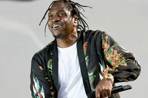 A Pusha T, Young Thug, Gunna and Pop Smoke Collaboration Surfaces
