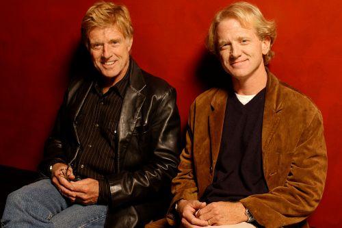 Robert Redford's 'grief is immeasurable' after son James' death