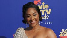 Tiffany Haddish Cancels Atlanta Show Over Georgia's Abortion Law
