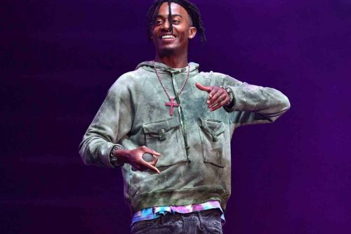 """Playboi Carti Is Back With New DP Beats-Produced Song, """"Check"""""""