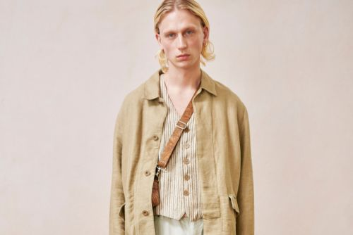 Our Legacy Strikes '90s Minimalism with SS19 Collection
