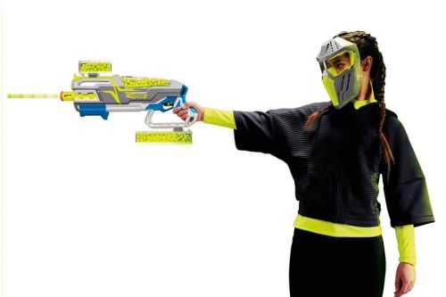 """NERF Introduces """"HYPER"""" High-Energy Competitive Blasters"""