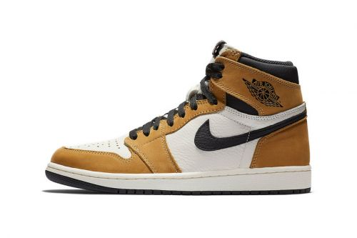 "Find Your Pair of the Air Jordan 1 Retro High OG ""Rookie Of The Year"" at StockX"