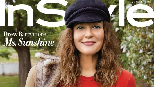 Must Read: Drew Barrymore Shoots Her Own 'InStyle' Cover, The Influencer Industry Grapples With Racism