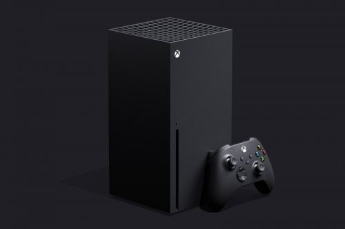 A Hacker Is Reportedly Holding Xbox Series X Source Code Ransom for $100 Million USD