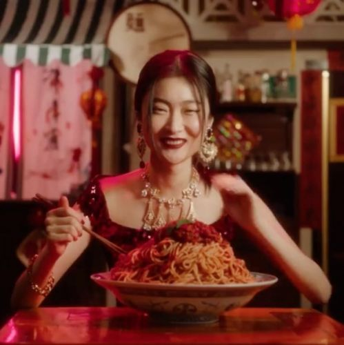 New Dolce & Gabbana ad dubbed 'racist' by Chinese followers
