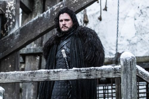 Golden Globes 2020: Kit Harington scores lone 'Game of Thrones' nomination