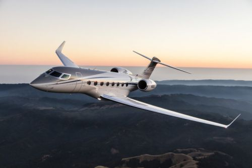 Top Private Jets for Great Escapes
