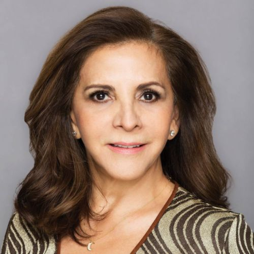 Moroccanoil Co-Founder Carmen Tal on the Brand's 10 Year Anniversary
