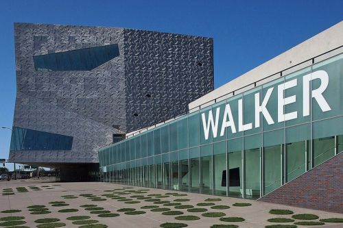 Walker Art Center Cuts Ties With Minneapolis Police Department