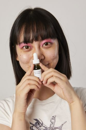 This Wellness Brand Just Showed Acne In the Most Refreshing Way
