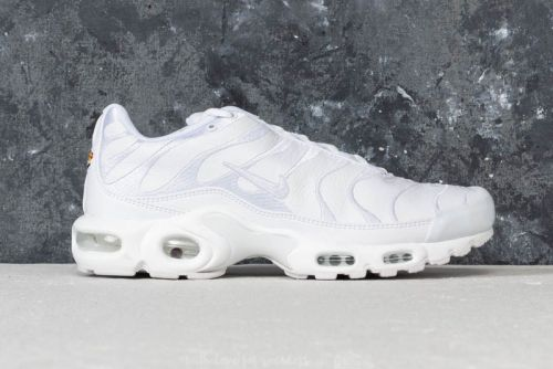 Nike Gives Its Air Max Plus a Luxe Leather Makeover