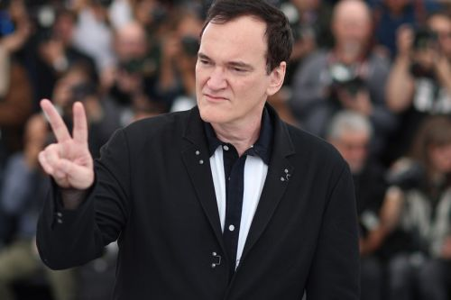 Quentin Tarantino Offers an Update on His R-Rated 'Star Trek' Film