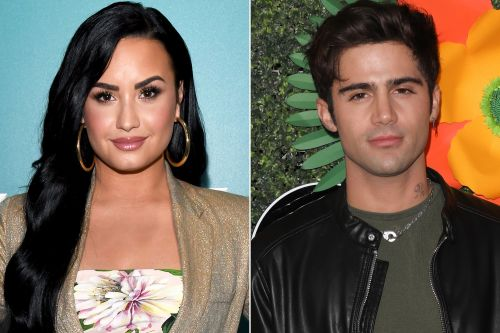 Demi Lovato 'trying to move on' amid Max Ehrich's cryptic posts