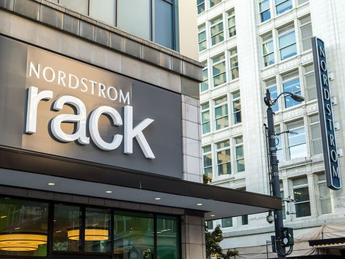 Sale Alert! Nordstrom Is Opening Discount-Priced Outlet Locations In Canada - Here's Where