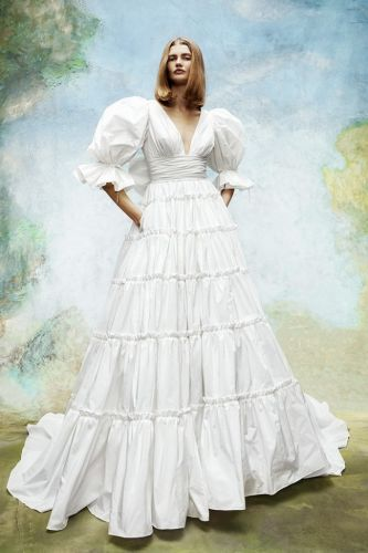 Viktor & Rolf Mariage Fall Winter 2020 Collection