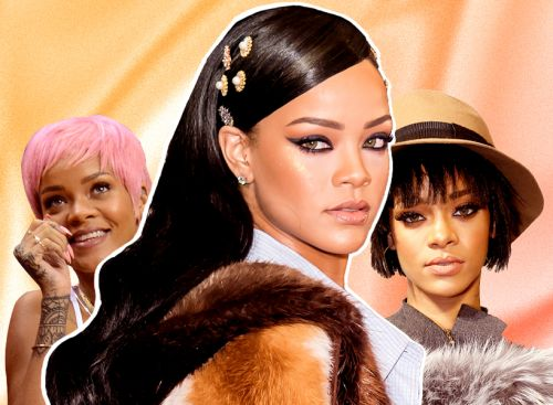 10 Underrated Rihanna Beauty Looks We Don't Talk About Enough