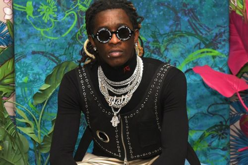 First Week Projections for Young Thug's & Quality Control's Latest Albums