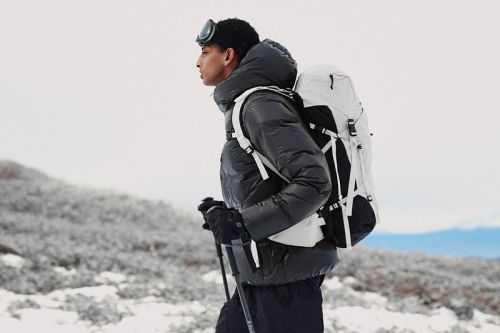 Woolrich Recruits Goldwin for Outdoor Label FW20 Collection