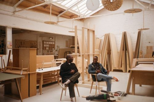 """Play Nice Launches """"The Pattern Fund"""" Incubator for London's Underrepresented Creatives"""