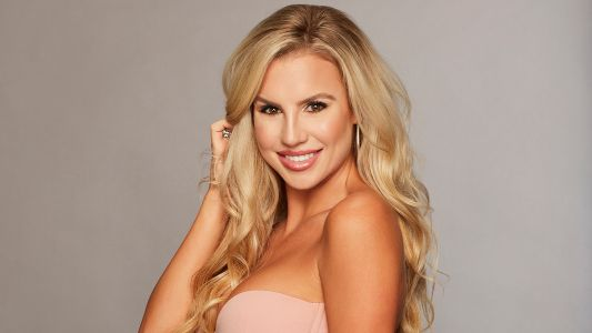 Who Is Catherine Agro? Get To Know The Potential 'Villain' On Colton's Season Of 'The Bachelor'