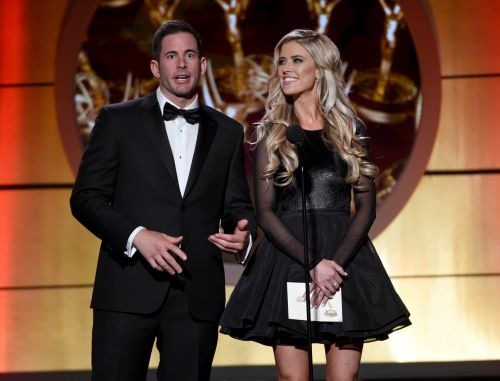 Christina Anstead Responds to Troll Who Says She's 'Jealous' Over Ex Tarek El Moussa's 'Happiness'