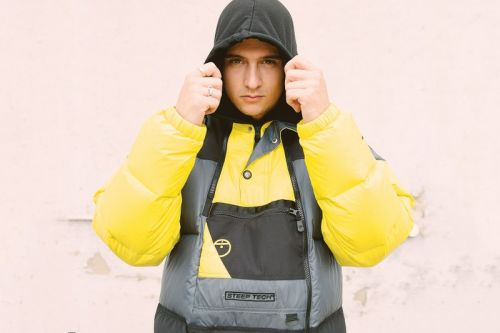 The North Face Reissues Steep Tech Collection From '91
