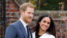 Prince Harry And Meghan Markle Support Completion Of Relief Center