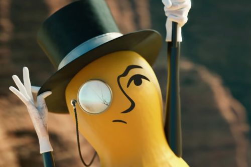Planters announces Mr. Peanut dead at 104 after heroic act