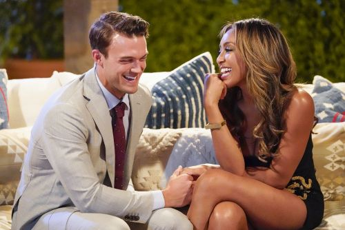 Bachelorette's Ben Smith Has a Cool Job After Serving in the Army - See What the Contestant Does!