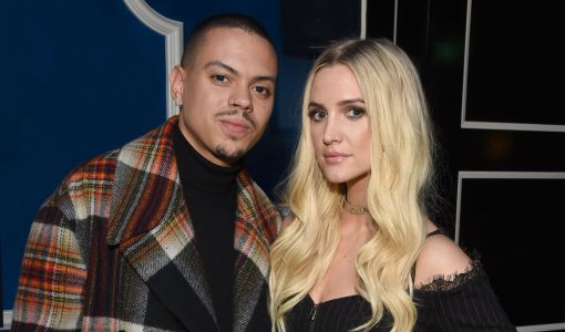 Is 'Ashlee+Evan' Cancelled? Source Says Jessica Simpson Called Show 'A Sore Subject'