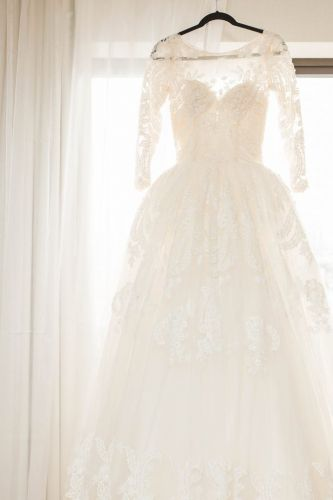 Amna + Abdallah Blush and Floral Wedding by Photography by Azra
