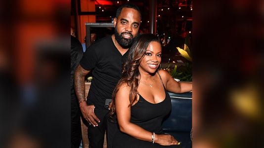 'RHOA' Star Kandi Burruss Is Reportedly Pregnant, Expecting Baby No. 2 With Todd Tucker