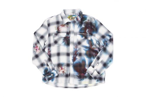 """Advisory Board Crystals Teases Slam Jam Milano Collaboration With """"Studio Flannels"""""""