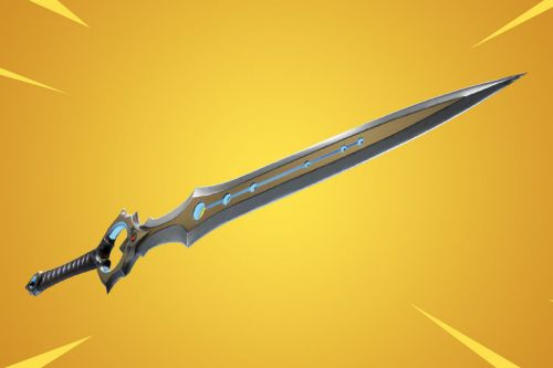 "Epic Games Adds the ""Infinity Blade Sword"" to 'Fornite'"