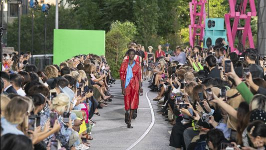 Coach's Signature 'Prairie' Aesthetic Flees to the City for Spring 2020