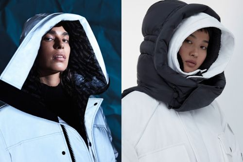Canada Goose Teases Upcoming JUUN.J and Concepts Collaborations