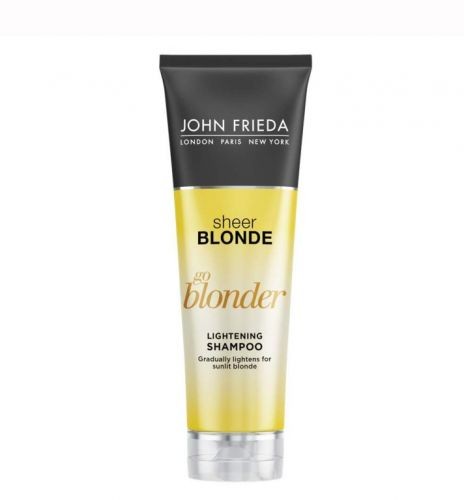Blondes: You Need These Brightening Shampoos in Your Summer Hair Care Lineup