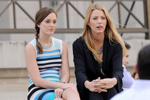 'Gossip Girl' reboot coming to HBO Max