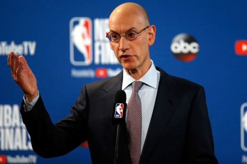 NBA Formally Proposes Lowering Draft Age From 19 to 18