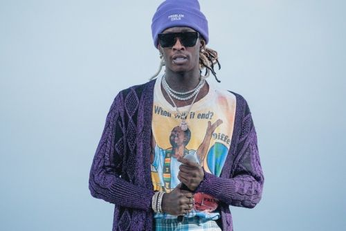 """Young Thug Drops New Single """"Take It To Trial"""" With Gunna and Yak Gotti"""