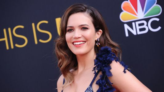Mandy Moore Says 'This Is Us' Made Her Appreciate The Moms In Her Life