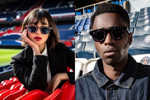 PSG and Thierry Lasry Team up for Anniversary Sunglasses Capsule