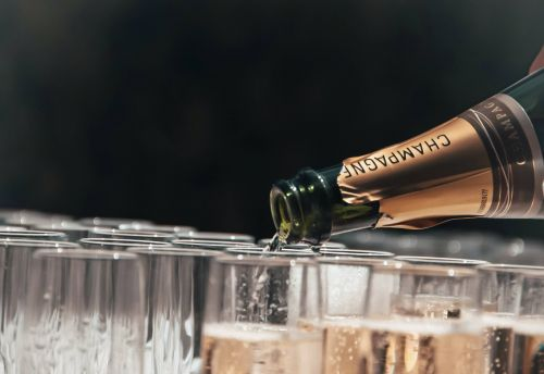 The Champagne Cheat Sheet: Your Guide to Poppin Bottles