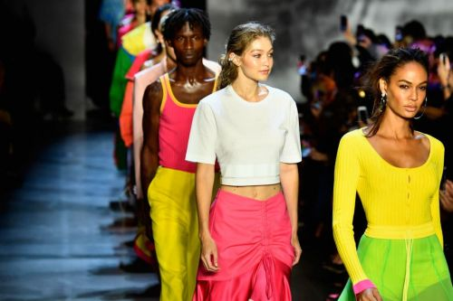 Watch the Prabal Gurung Runway Show Live