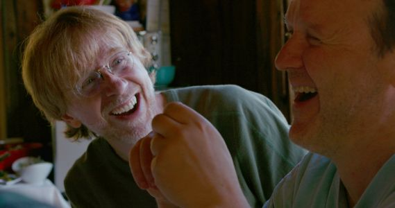 Trey Anastasio documentary gives fans intimate access to Phish frontman