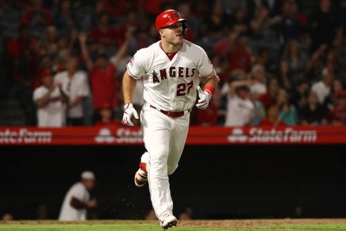 Mike Trout Nears Record-Breaking Contract With $430 Million USD Extension Deal