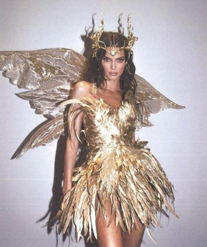 Eight of the best celebrity inspired costume ideas