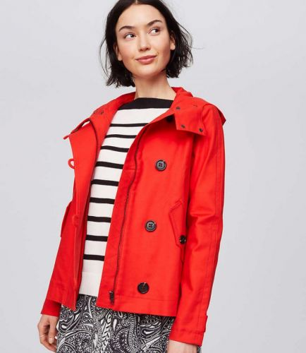 Super-Stylish Rain Gear That Will Have You Praying For April Showers